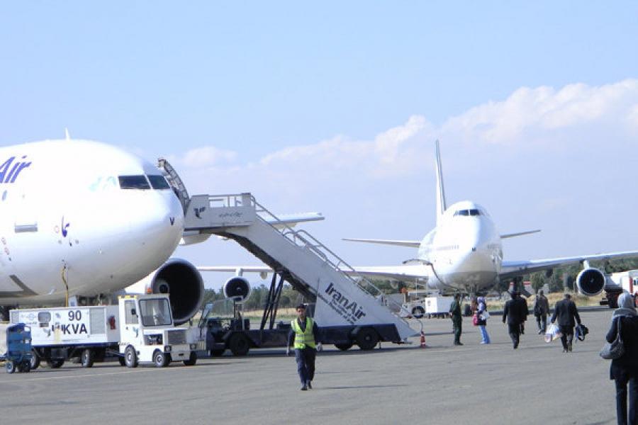 وزارت راه بر تاخیرهای پروازی نظارت کند