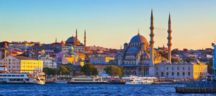 ممنوعیت سفر تورهای گردشگری به ترکیه لغو شد