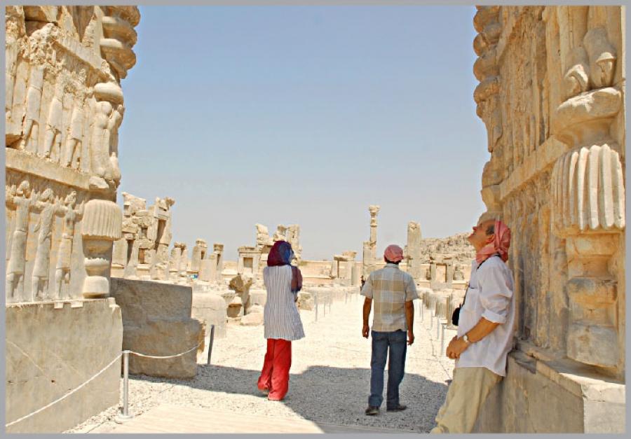 تنها سه کشور سرمایهگذاری در بخش گردشگری ایران را آغاز کردهاند