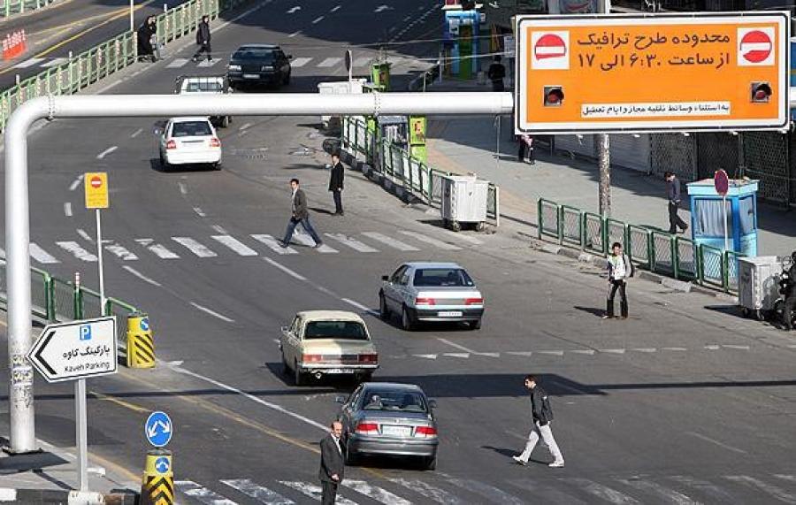 کنترل هوشمند معاینهفنی خودروها از آذر