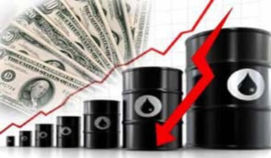 قیمت نفت در بازارهای جهانی در مرز ٤٠ دلار قرار گرفت