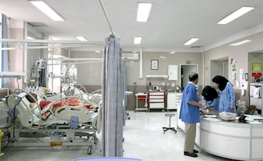 بیش از ۶۵ درصد از بیمارستان ها فرسوده اند