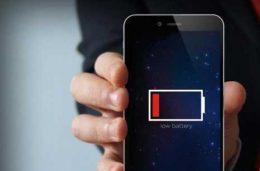 ترفندی برای تمام نشدن شارژ گوشی + آموزش