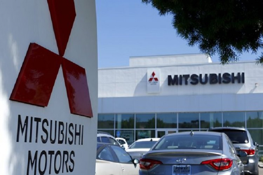 میتسوبیشی فروش هشت مدل خودرو را متوقف کرد