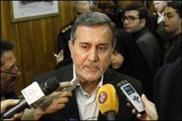 معاون وزیر راه: با ترکمنستان مقابله به مثل کردیم