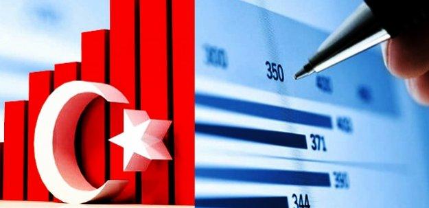 رشد اقتصاد ترکیه منفی شد