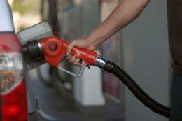 مصرف بنزین افزایش یافت