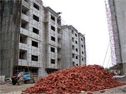 کیفیت ساخت و سازها بدر حال بهبود است
