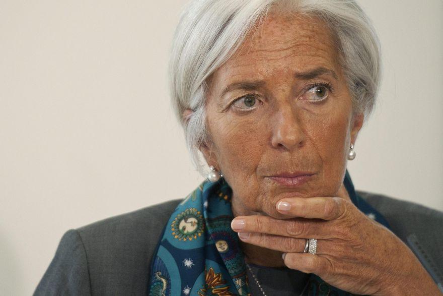 رییس صندوق بینالمللی پول محاکمه میشود