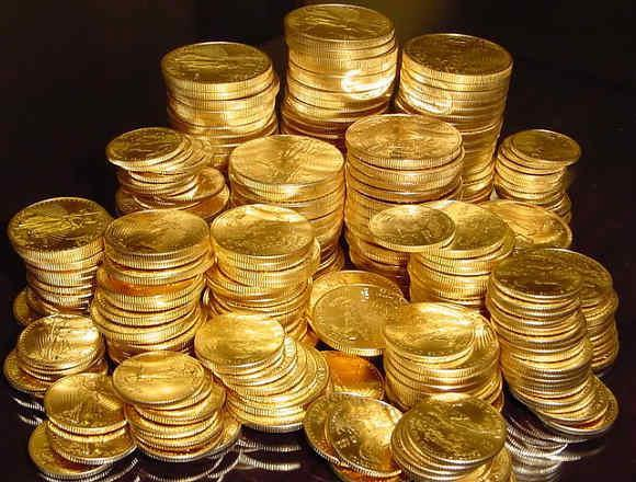 کاهش بهای سکه در سررسیدهای بازار آتی
