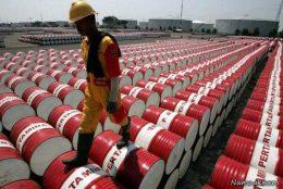 قیمت نفت ایران از ۵۰ دلار گذشت