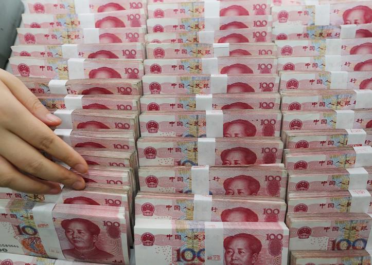 چهل و یکمین پیمان پولی دوجانبه چین با مصر امضاء شد