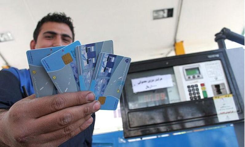 کارتهای سوخت مهاجر، مانع مدیریت مصرف فرآوردههای نفتی
