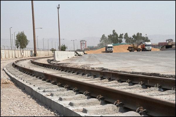 راهآهن کرمانشاه-خسروی تا ۹۷ هم تکمیل نمی شود