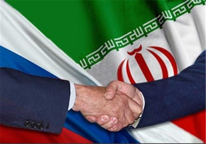 روس ها در ایران نیروگاه می سازند