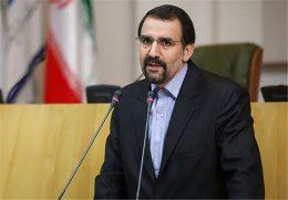 مناسبات تجاری ایران و روسیه در حد انتظار نیست