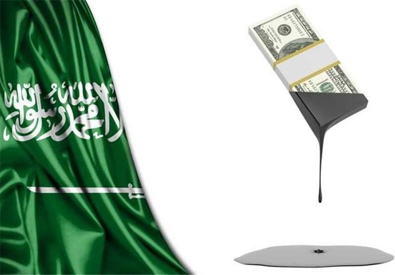 اعتراف پادشاه سعودی به مشکلات اقتصادی عربستان