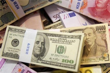 نرخ  ۲۹ ارز افزایش یافت + جدول