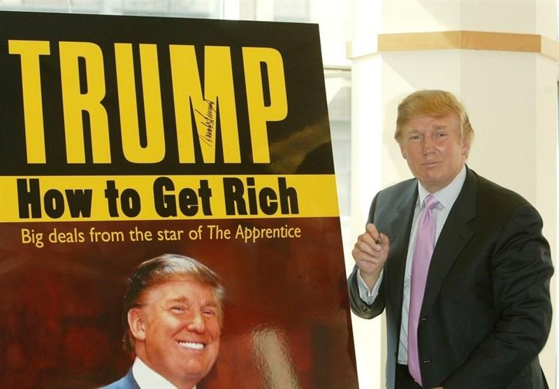 ترامپ پول بوئینگها را بالا میکشد؟