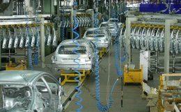 ورود خودرو سازان ترک به ایران