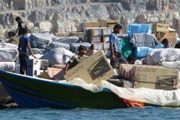 واردات ۳ میلیارد دلار قاچاق از مناطق آزاد