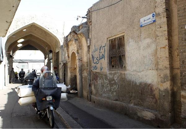 پیشنهاد جدید برای نوسازی بافت فرسوده تهران
