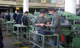 بررسی مشکلات تولید کنندگان استان تهران