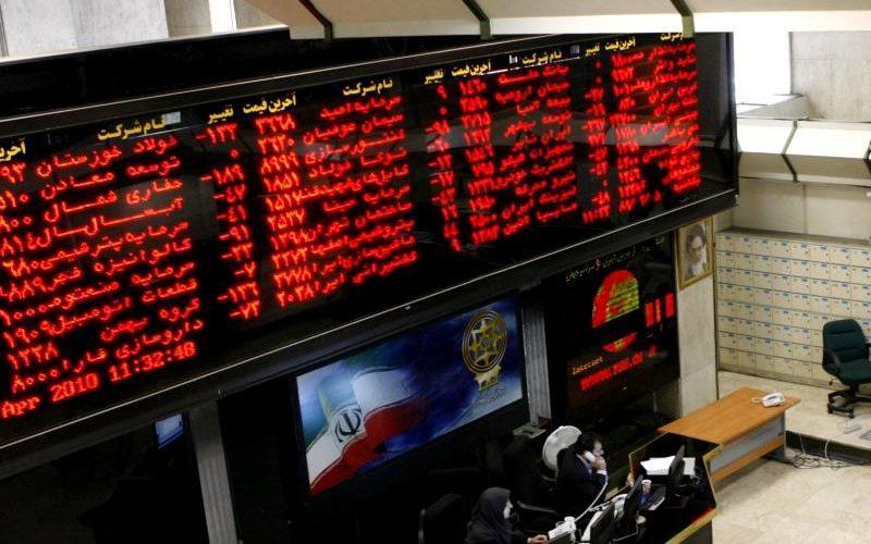 رشد ۲۷ درصدی معاملات اوراق بدهی در بورس
