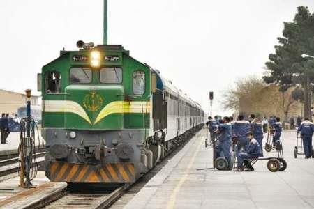 تخفیف ۳۰ درصدی قطارهای سفیر ریل برای زائران مشهد
