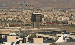 لغو پروازهای خروجی فرودگاه مهرآباد تا اطلاع ثانوی