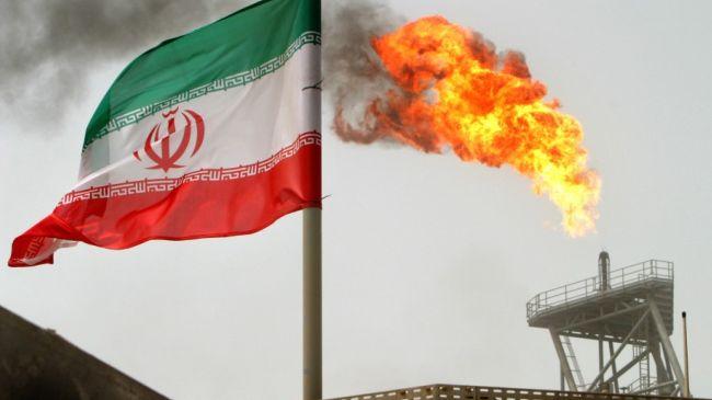 ۷ کشور اروپایی مشتری نفت ایران شدند