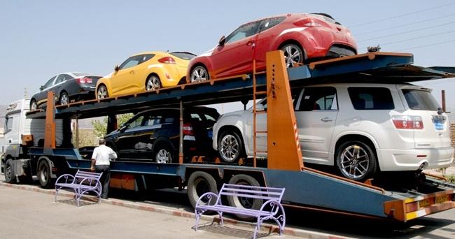 احتمال تغییر قانون واردات خودرو