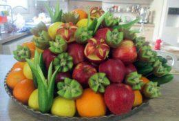 خرید میوه شب عید از ابتدای دیماه آغاز میشود