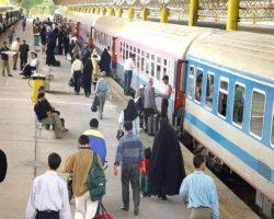 راه اندازی  ۴ قطار جدید در مسیرهای مختلف ریلی برای تابستان