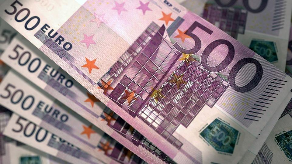 حال یورو خوش نیست!