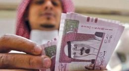 پول عربستان در حال تمام شدن است