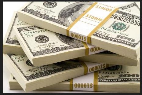 ارزش دلار به بیشترین رقم در ۱۴ سال اخیر رسید