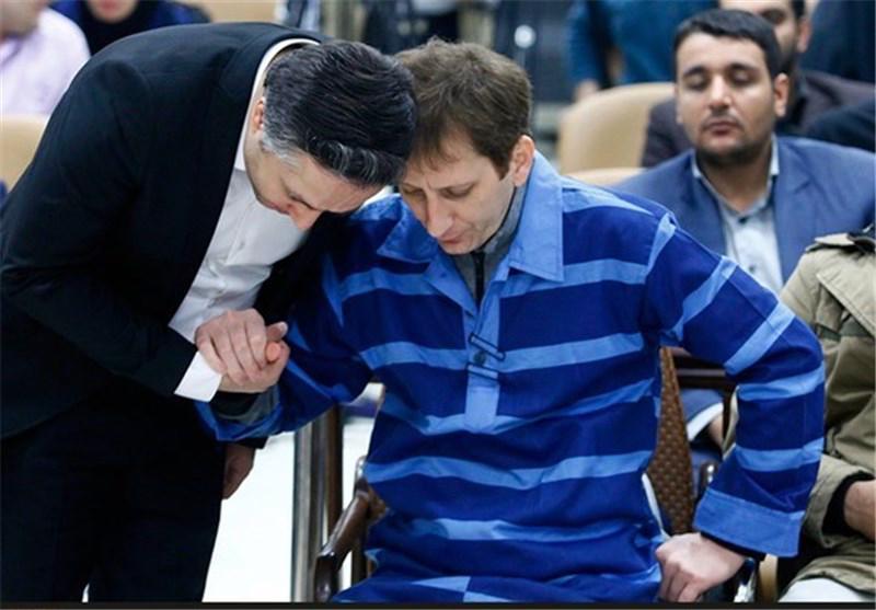 ناکامی بانک مرکزی برای وصول بدهی بابک زنجانی