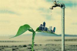بحران آب در دولت یازدهم بررسی شد