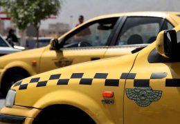 نوسازی ۴۰ هزار تاکسی فرسوده