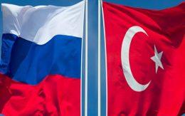 روابط تجاری روسیه و ترکیه همچنان تیره و تار است