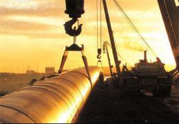 صادرات گاز ترکمنستان به ایران قطع شد
