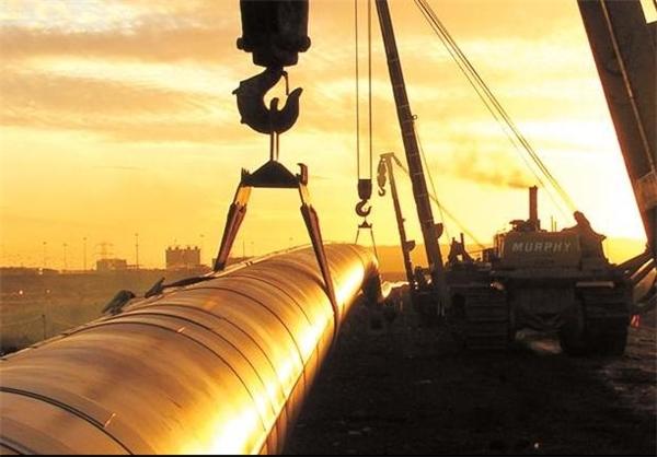 صادرات گاز ترکمنستان به ایران قطع شد مراوده