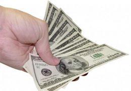 گردش ۶۰ میلیارد دلار ارز در بازار طی ۹ ماهه اخیر