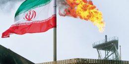 گاز ایران فردا به مرز عراق می رسد