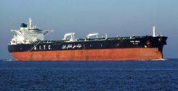 رکورد صادرات نفت ایران به اروپا شکست