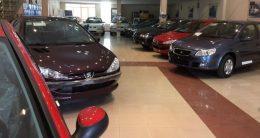 مصرفکنندگان قبل از پیشخرید خودرو استعلام کنند!