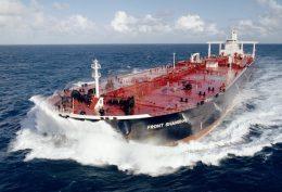 ایران آماده میزبانی نفتکشهای روسی شد