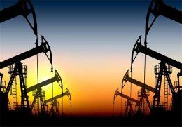 اولین صعود قیمت نفت در سال ۲۰۱۷