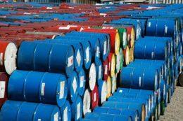 بازار نفت در سال ۲۰۱۷